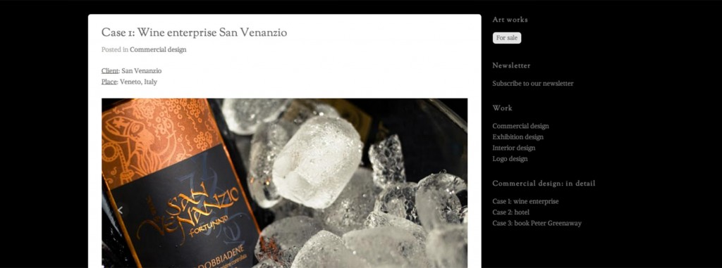 webdesign Xclusief | Massimo Polello