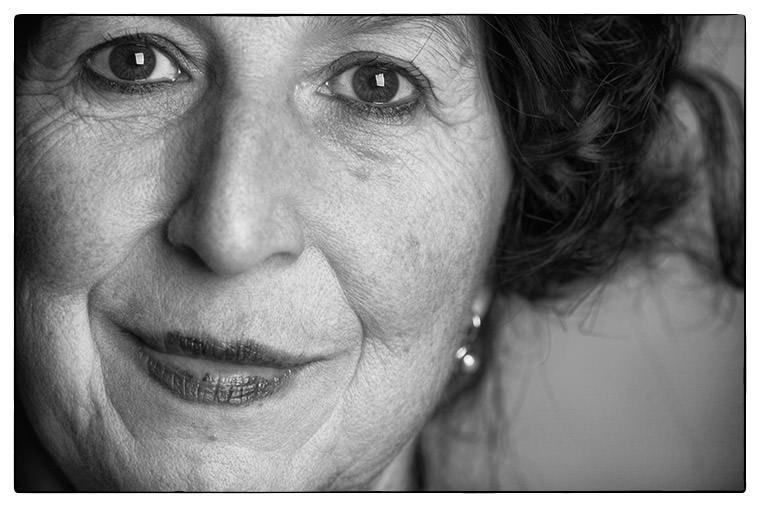 portret Kristin Arras | Xclusief