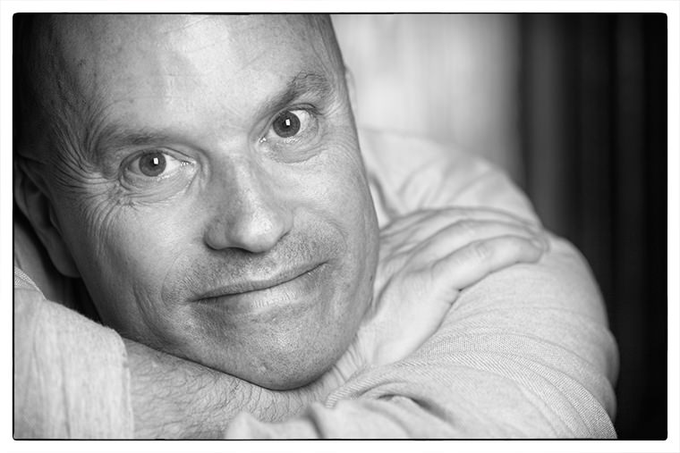 portret Marco Beasley | Xclusief