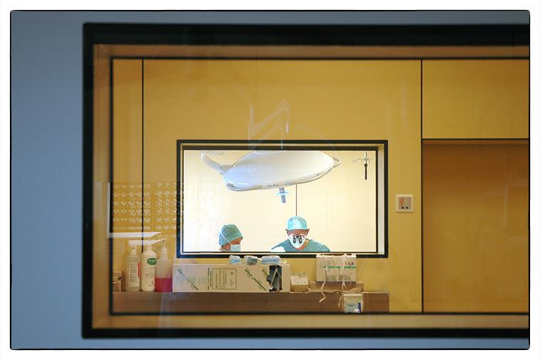 fotografie reportage ziekenhuis   Xclusief